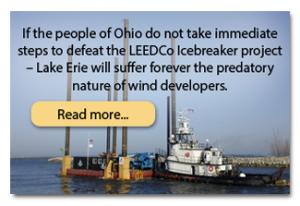 defeat leedco